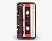 Red Vintage Cassette IPHONE 6s CASE iPhone 6 Plus iPhone 5S case iPhone 5C cover iPhone 4s cases