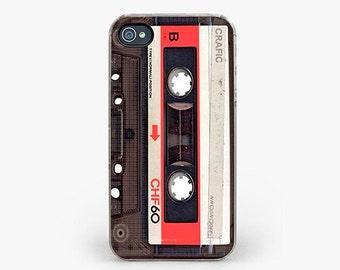 Red Vintage Cassette IPHONE 6s CASE iPhone 6 Plus iPhone 5S case iPhone 5C cover iPhone 4s cases