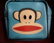 Paul Frank Bag, Julius the Monkey and T-Shirt