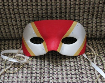Listing Closing Sale! Super Hero Mask Free Shipping in the USA