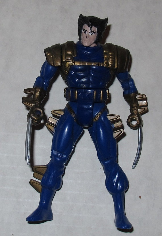 Marvel Legends Super Heroes Vintage 6-Inch Figures