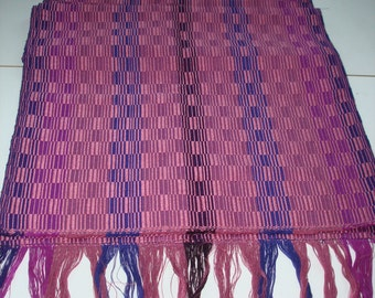 Jasmine Estrella Silk Material