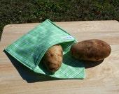 Clearance - Potato zapper wrapper, aka potato bag.  The fastest way to make a great baked potato!!!