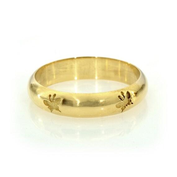 unique wedding ring gold ring s wedding ring