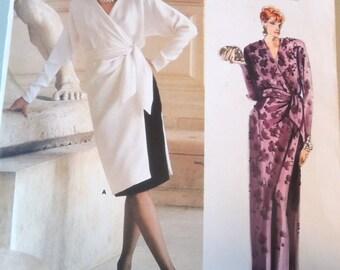 LANVIN Vogue Paris Original 1173 size 10