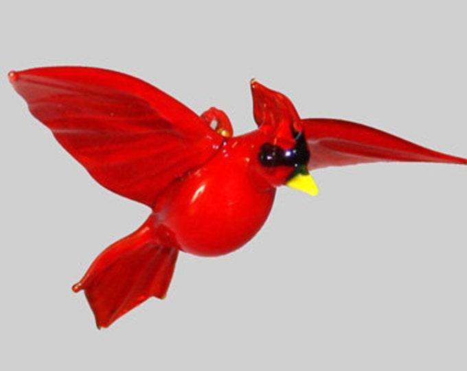 e36-351 Small Cardinal