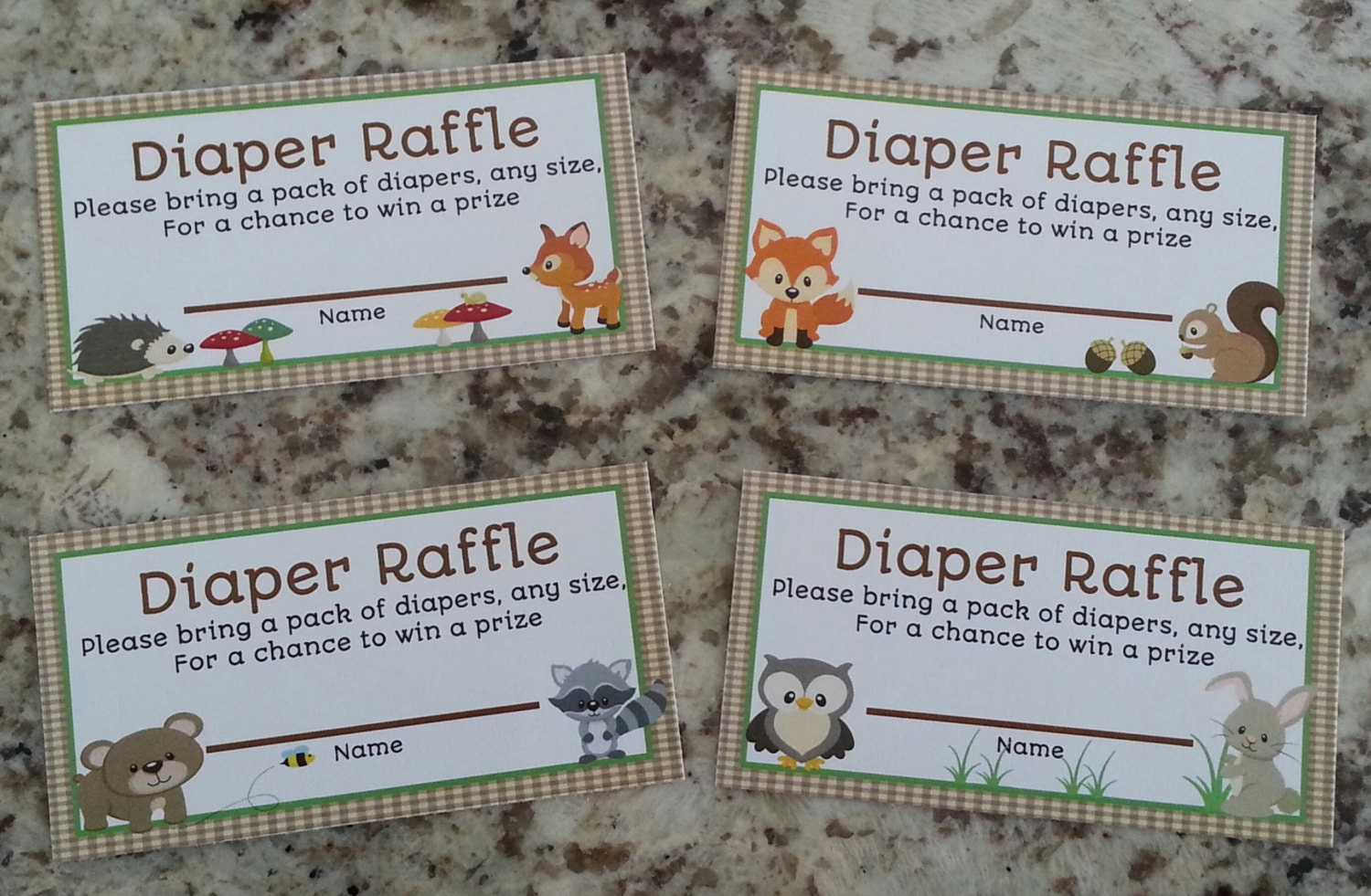 template raffle tickets free download
