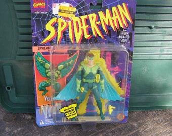 Marvel Spider-Man Vulture 5 Inch Figure NIP