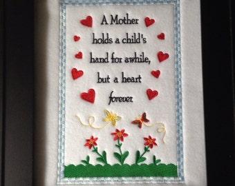 Mother's poem