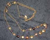 PRICE REDUCED Lia Sophia multicolor necklace