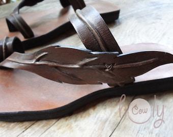 Sandals, Leather Sandals, Handmade Sandals, Womens Sandals, Mens Sandals, Mens Leather Sandals, Leather Sandals Women, Brown Leather Sandals