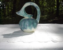 Cape Cod Sweet Little Pitcher, signed
