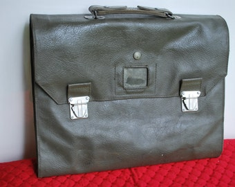Surplus Satchel, Messenger Bag