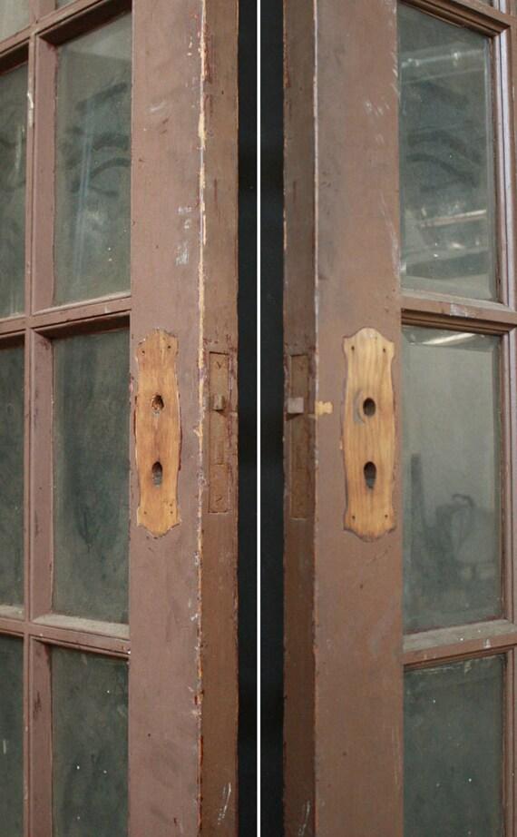 30 x 80 antique interior entry french douglas fir door 15 for 15 x 80 closet door