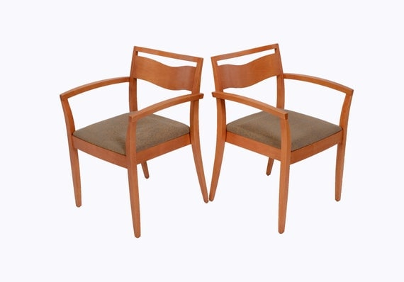 Knoll Studio JR Chair Joseph and Linda Ricchio Arm Chair