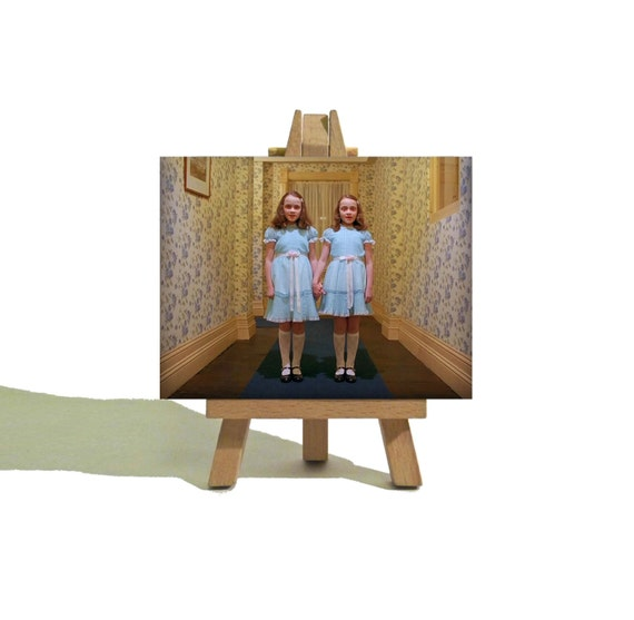 Come Play With Us: THE SHINING Halloween Come Play With Us Danny