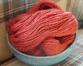 Rowan - Shetland yarn