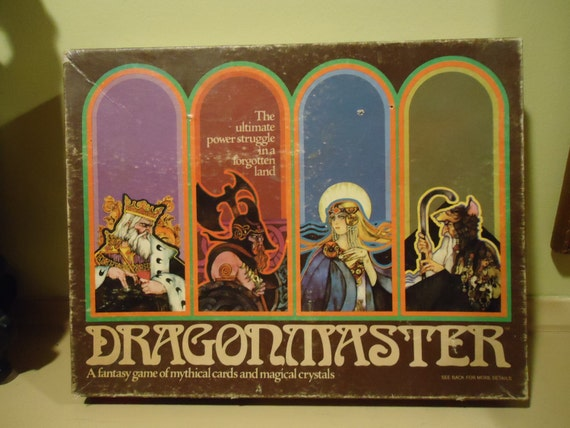 dragonmaster game