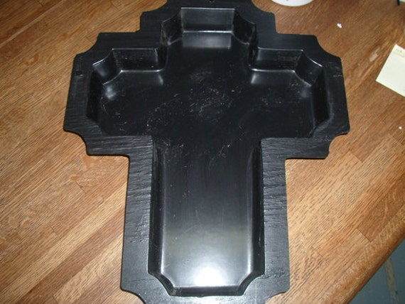 Mosaic Mold - Cross Mosaic Mold - Mold for Mosaic Cross