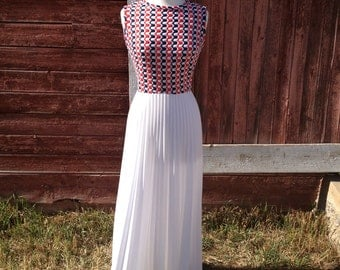 Stylish 1960's Dress