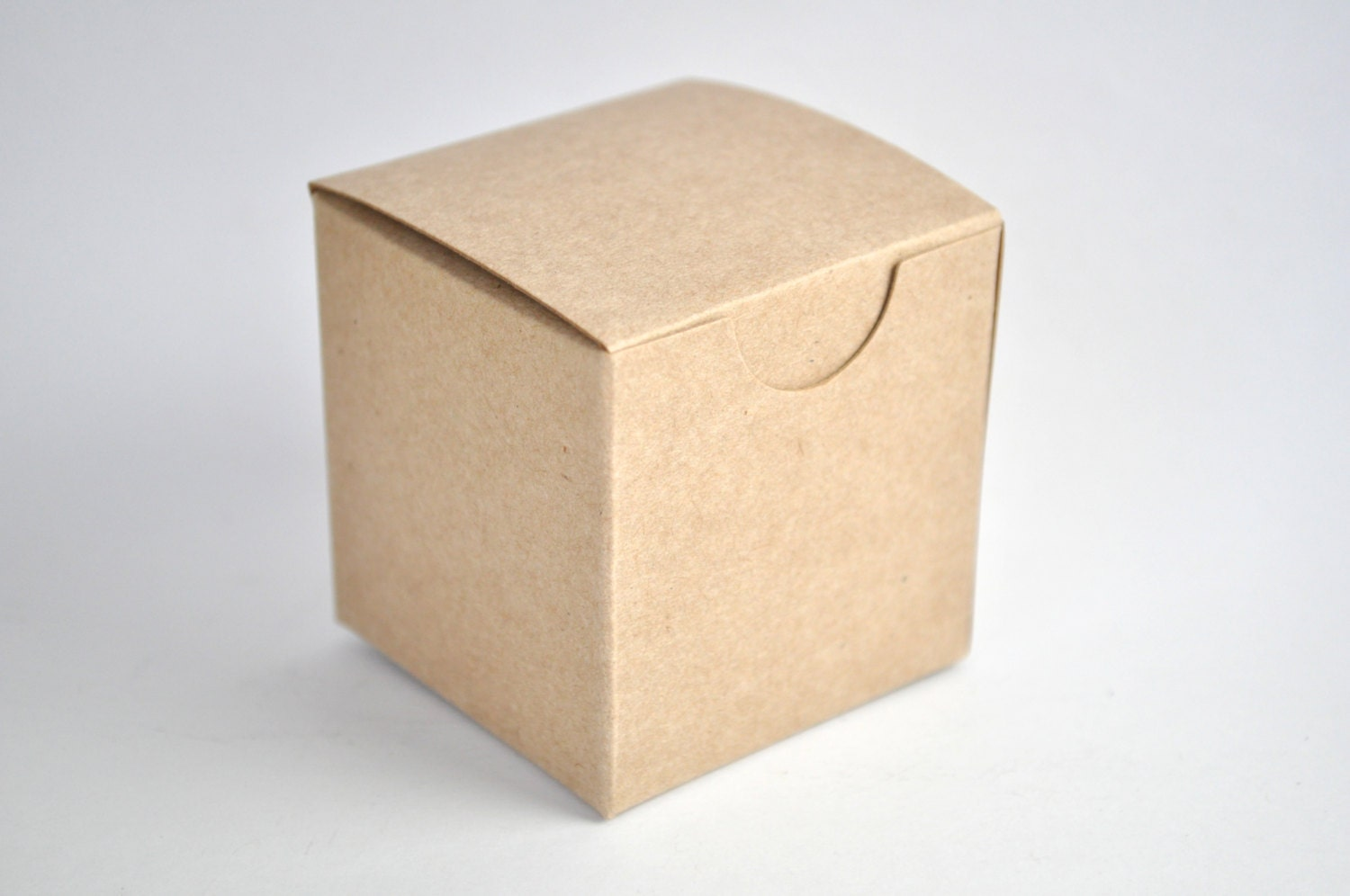 Michaels Brown Favor Boxes : Wedding favor boxes brown kraft favours box gift