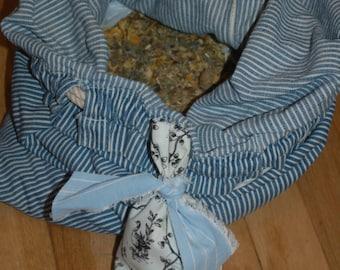 herbal bath kits