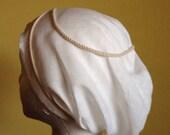 The Birgitta Cap, 14th Century