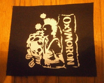 Oxymoron Patch