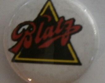 Blatz Button