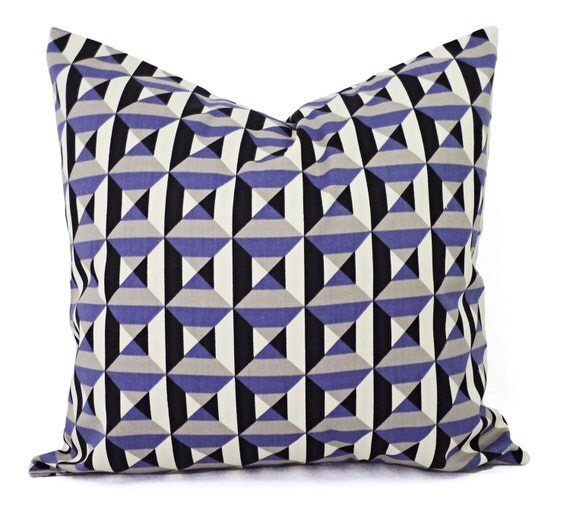 20 Inch Throw Pillow Covers : Decorative Pillow Covers - 20 x 20 Inch Black Pillow Covers - Decorative Throw Pillow ...