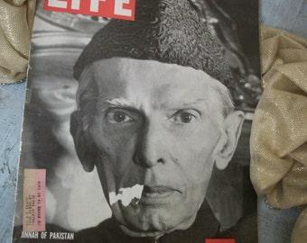 January 5, 1948 Life Magazine - 50% OFF!