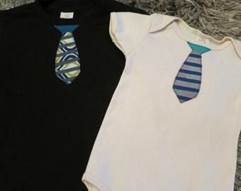 Suit & Tie T-shirt 2.0