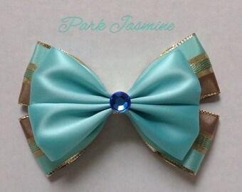 jasmine hair bow