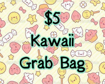 Kawaii Grab Bag!