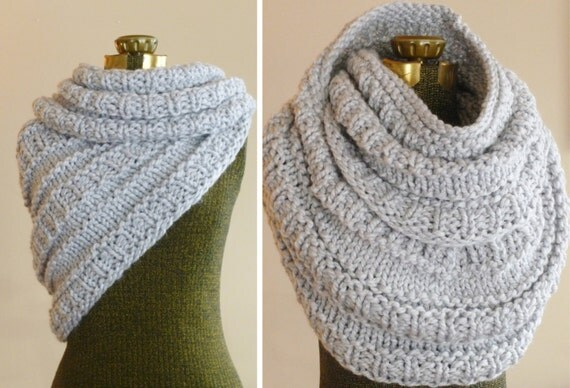 INSTANT DOWNLOAD Knitting PATTERN The Katniss by ...