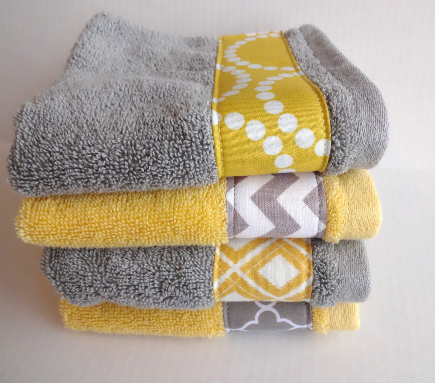 yellow and grey bath towels yellow and grey yellow and gray. Black Bedroom Furniture Sets. Home Design Ideas