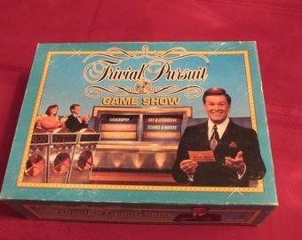 Trivial Pursuit GAME SHOW 1993