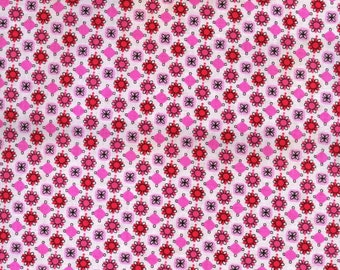 Rainbow Quilting Blenders by Fabric Traditions! Small Dots and Flowers! [Choose Your Cut Size]