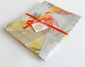 Tea Towel in Architecture Design (2 colour options)