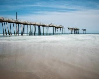 Frisco Pier | Outer Banks