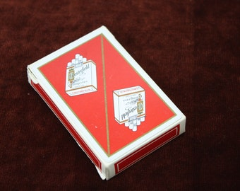 Vintage Chesterfield Kings Cigarette Playing Cards ca. 1940s