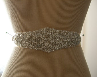 SALE / Wedding Belt, Bridal Belt, Bridesmaid Belt, Sash Belt, Wedding Sash, Bridal Sash, Belt, Crystal Rhinestone