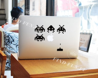 Macbook decal Macbook Air Sticker Macbook Keyboard Decal Macbook Pro Keyboard Skin apple wireless keyboard pingguo