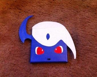 5x5 Pokemon Portrait of Absol