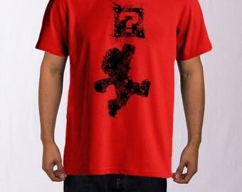 Mario Splat T-Shirt