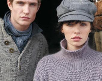 Rowan Knitting and Crochet Magazine 46 Save Now!!   Regular price is 26.00