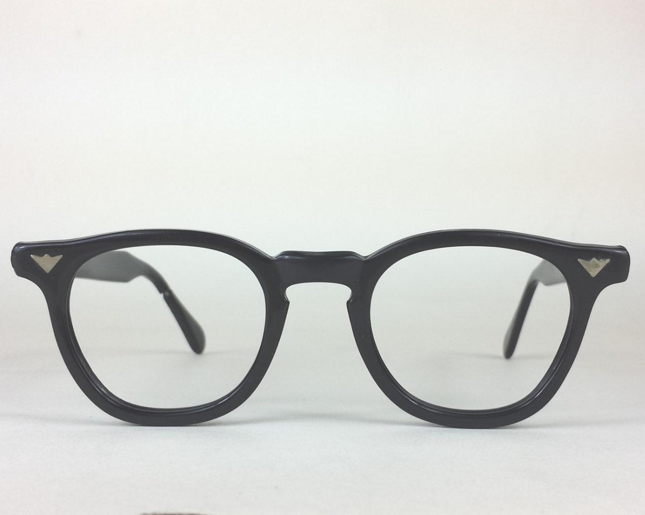 Eyeglass Frames Baltimore : Zyl Craft Lord Baltimore Optical 1950 s eyeglasses 44 24 ...