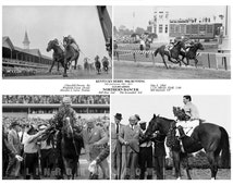 Northern Dancer Kentucky Derby 50th Anniversary 1964-2014