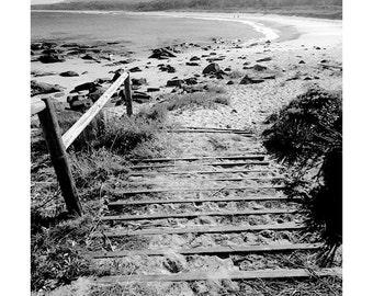Seascapes, Australia Beach Photos, Fine Art photography, Black and White Photography, Beach Photography Black & White, Australia Beach Photo