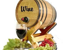 Wine Bag-N-Barrel